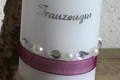 Giveaway für Trauzeugin